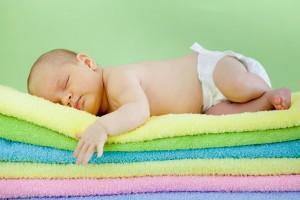Jaké pleny jsou lepší pro novorozence: vyberte si plenky správně!