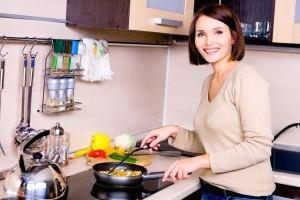 Nabídka pro kojící matku: rychlé recepty