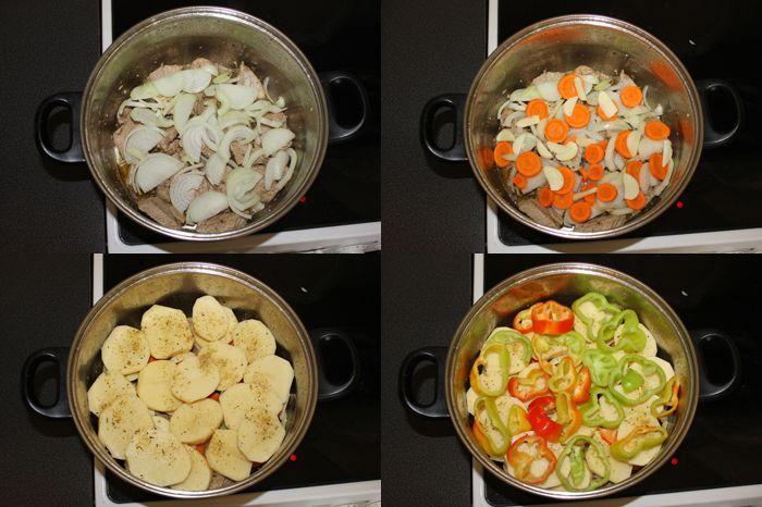 Rozšiřujeme cibuli, mrkev, česnek, brambory, papriku
