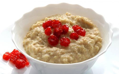 Херкулесова каша  как се готви овесена каша, какви пропорции вода и зърнени храни