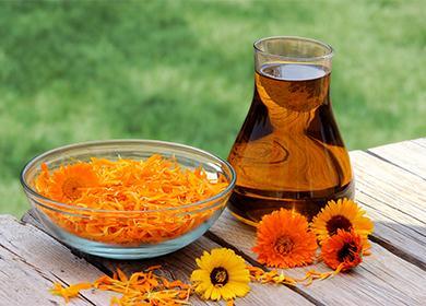 Marigold kukat