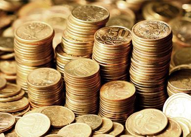 Медни монети