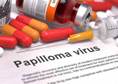 Ihmisen papilloomavirus