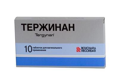Pakkaus kynttilöitä Terzhinan