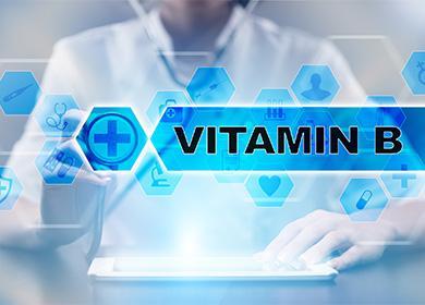 B-vitamiini