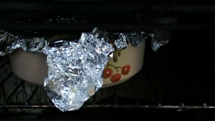 Пържоли пържоли във фурната - нежна и вкусна рецепта