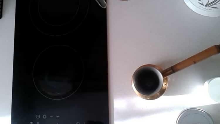 Podívejte se, jak připravit kávu kardamomu