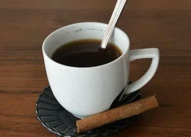 Кафе с мед стъпка по стъпка рецепта със снимка
