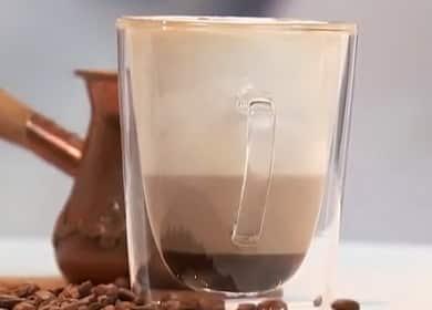 Капучино кафе: домашна рецепта