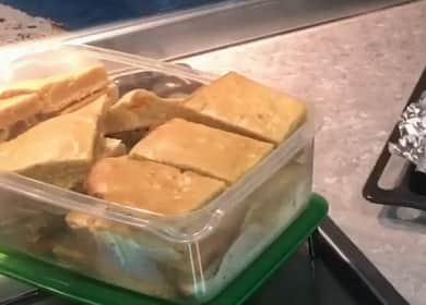 Бисквитки с формула за бебе - интересна рецепта