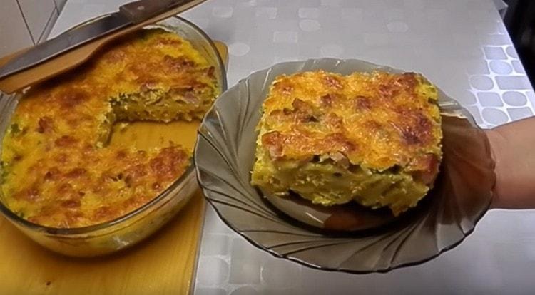 Толкова вкусни и лесни за приготвяне макаронени изделия във фурната.