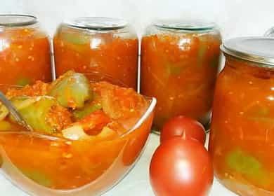 Стъпка по стъпка рецепта с моркови със снимка