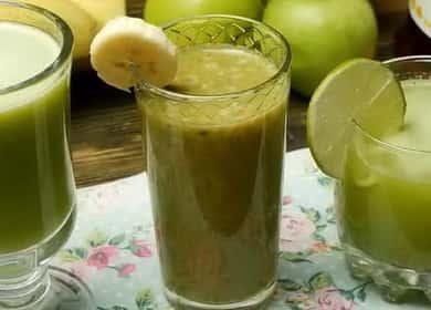 Три здравословни варианта за сок с целина