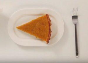 Готвим невероятно вкусен американски тиквен пай по стъпка по стъпка рецепта със снимка.