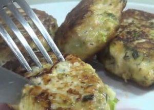 Сърдечни и ароматни пилешки банички с тиквички