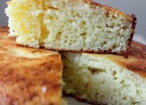 Печем вкусен и нежен маникюр на заквасена сметана: проста стъпка по стъпка рецепта със снимка.