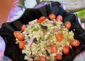 Osvědčený recept na přípravu quinoa: fotografie krok za krokem, tipy.