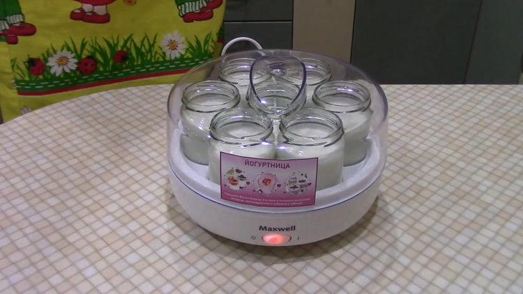 připravte nádobí
