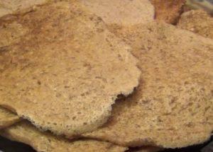parhaat reseptit ruoanlaittoon pellavajauhoista